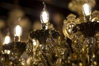 Магазин «Добрый свет»: Купи три люстры по цене двух!, Фото: 12