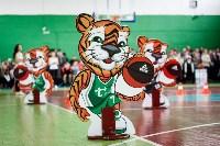 Плавск принимает финал регионального чемпионата КЭС-Баскет., Фото: 7