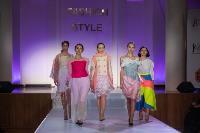 Восьмой фестиваль Fashion Style в Туле, Фото: 64