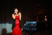 Пианистка Кейко Мацуи: Под мою музыку выращивают рис и рожают детей, Фото: 15