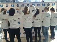 Тульские школьники участвовали в Съезде детских общественных советов, Фото: 2