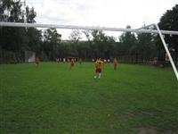 Фанаты тульского «Арсенала» сыграли в футбол с руководством клуба, Фото: 17