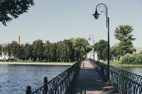 Летний день в богородицком парке, Фото: 52