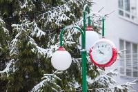 Тула после снегопада. 23.12.2014, Фото: 6