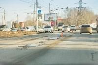 Ремонт дорог 9.02.2016, Фото: 5