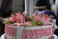 В Пролетарском округе Тулы начали праздновать День города, Фото: 4