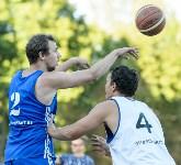 В Центральном парке Тулы определили лучших баскетболистов, Фото: 108