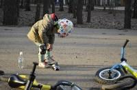 Тренировки беговелогонщиков , Фото: 24