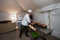 Соревнования поваров ВДВ, Фото: 22