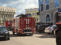 Из ТЦ «Утюг» в Туле эвакуировали людей, Фото: 8