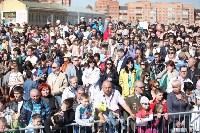 Парад Победы. 9 мая 2015 года, Фото: 22