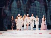 Тульские модели в Санкт-Петербурге, Фото: 20