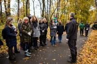 В Центральном парке Тулы появился сосновый бор «Слободы», Фото: 6