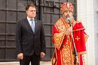 Вручение медали Груздеву митрополитом. 28.07.2015, Фото: 58