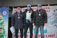 В Туле состоялась традиционная лыжная гонка , Фото: 76