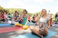 Фестиваль йоги в Центральном парке, Фото: 39