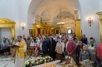 12 июля. Праздничное богослужение в храме Святых Петра и Павла, Фото: 106