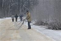 Тула готовится к приезду Президента РФ, Фото: 11