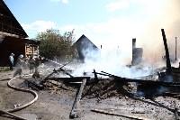 Пожар в Плеханово 9.06.2015, Фото: 11
