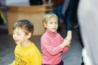 В Туле прошла благотворительная фотосессия для особых детей, Фото: 4