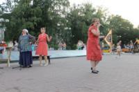 """Театральный дворик-2014: """"Песни нашего двора"""", Фото: 71"""