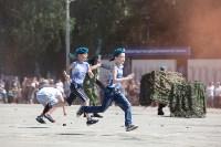 Тульские десантники отметили День ВДВ, Фото: 108
