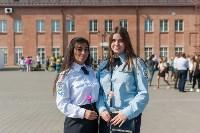 В Туле более 2500 учащихся вузов и колледжей посвятили в студенты, Фото: 112
