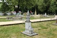Россия в миниатюре: выставка в Царицыно, Фото: 57