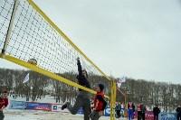 Турнир Tula Open по пляжному волейболу на снегу, Фото: 31