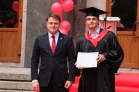 Вручение дипломов магистрам ТулГУ. 4.07.2014, Фото: 37