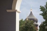 Матч Испания - Россия в Тульском кремле, Фото: 41