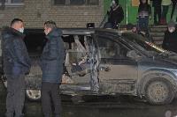 Трупы в машине на Болдина, Фото: 2