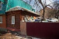 Плюшкин собрал на участке тонны мусора, Фото: 14