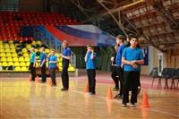 В Туле прошло необычное занятие по баскетболу для детей-аутистов, Фото: 25
