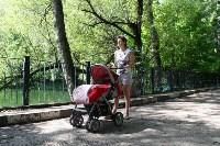Жители Зеленстроя: Что хотят построить  в Платоновском парке?  , Фото: 16