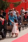 Вручение дипломов магистрам ТулГУ. 4.07.2014, Фото: 144