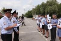 Тульские полицейские вспомнили ПДД, Фото: 46