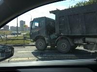 """Авария возле """"Глобуса"""", Фото: 3"""