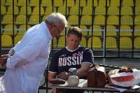 Евгений Авилов сдал нормы ГТО, Фото: 30
