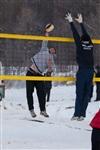 В Туле определили чемпионов по пляжному волейболу на снегу , Фото: 16
