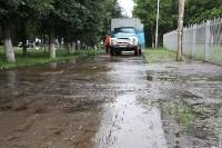 Потоп в Заречье 30 июня 2016, Фото: 4