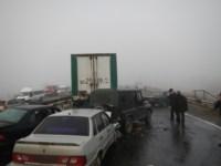 Аварии на трассе Тула-Новомосковск. , Фото: 18