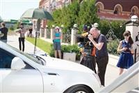 """Съемки фильма """"Клавдия"""" в Туле, Фото: 32"""