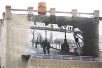 «Окно в Лондон» на высоте двенадцатого этажа дома №9 на ул. Лейтейзена., Фото: 16