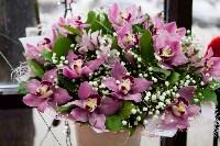 Ассортимент тульских цветочных магазинов. 28.02.2015, Фото: 31