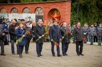 Перезахоронение солдат на Всехсвятском кладбище, Фото: 13