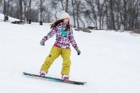 Третий этап первенства Тульской области по горнолыжному спорту., Фото: 10