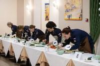 Краса ВДВ - кулинарный этап, Фото: 75