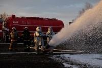 Презентация нового пожарного поезда, Фото: 78