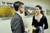В Корпорации развития обсудили перспективы сотрудничества Тульской области с ФРГ, Фото: 1